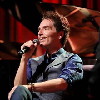 Richard Marx on his new book, album and his unique songwriting ability from way back when!
