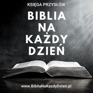 Księga Przysłów rozdział 24