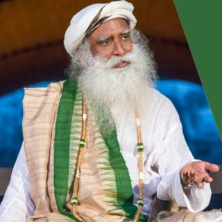 Sadhguru Explains the Real Reason For India's Water Scarcity