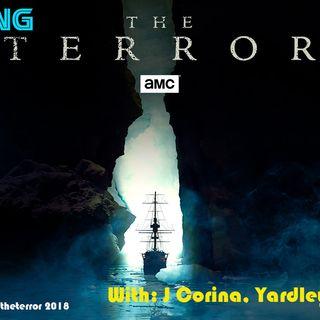 Talking: The Terror