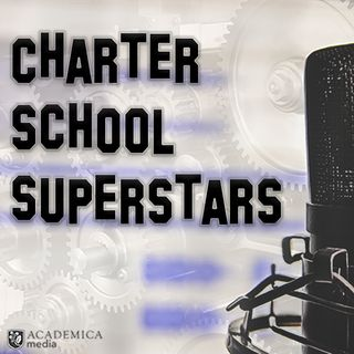 Ep 42: Incorporating speech and debate in charters with Dr. Andrew Jarboe of Match Charter
