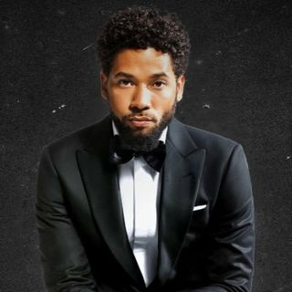 Jussie Smollett, Portrait Of A Sociopath.