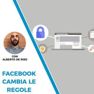 Facebook cambia le regole del remarketing