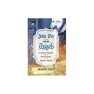 The Empire of Angels & Enochian Magick  with Guest Jason Louv