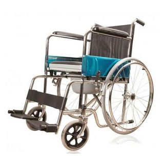 Karma Commode Wheelchair Rainbow 6 Online in India | Tabletshablet