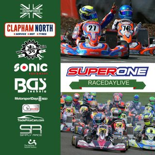 SUPER ONE SERIES LIVE