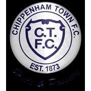 Chippenham v Paulton Rovers 2nd Half