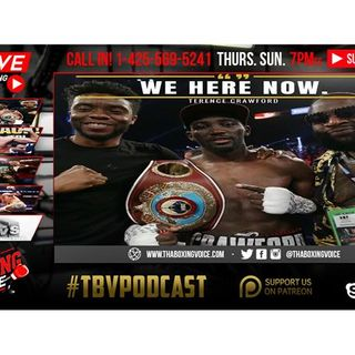 🔊Crawford DOMINATES Horn🔥Fury BACK⁉️Charlo vs Trout REVIEW👀& More‼️