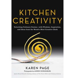 Karen Page Kitchen Creativity
