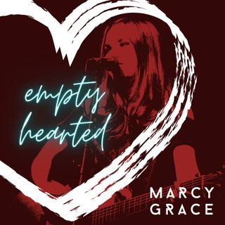 Marcy Grace, 5/28/21