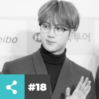 K-pop Agora! - Marketing Talks - #18