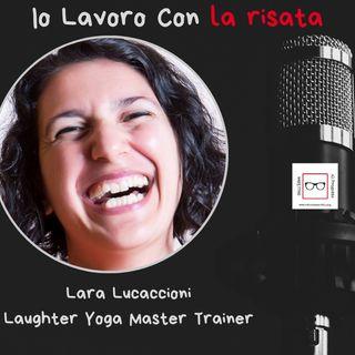 #21 Storie di professioniste coraggiose con Lara Lucaccioni