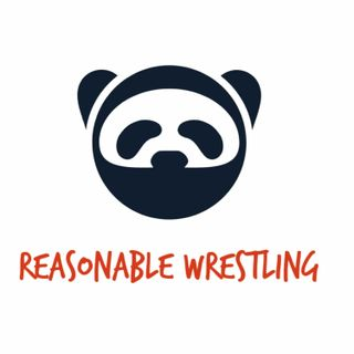 Reasonable Wrestling Ep 1