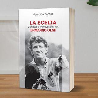 """Maurizio Zaccaro """"La scelta"""""""