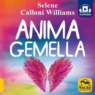 Anima Gemella: la prima legge del Karma (Audiolibro di Selene Calloni Williams)