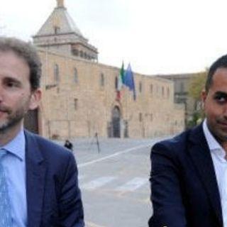 Grillo, Casaleggio, Di Maio e le tre associazioni del M5s