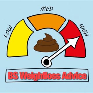 B.S. Weight Loss Tips That Don't Work