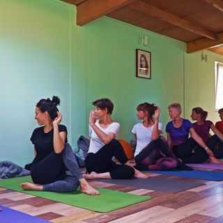 Which Yoga Training is Recognized in Germany?