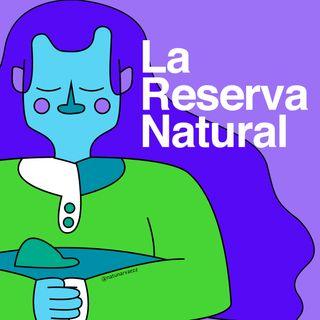 1. La reserva natural