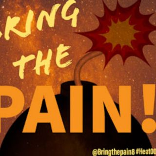 Bring The PAIN! Positive Thoughts In A Sea Of Jerks