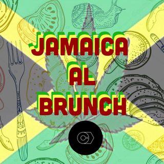 Jamaica al Brunch podcast 17 Encuentro Cannabico