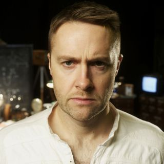 Keith Barry is coming to Waterford