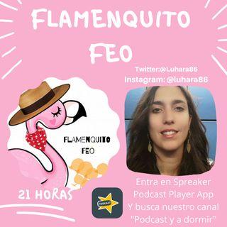 36. El flamenquito feo. Natalia Barreno Barranco