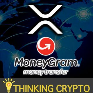 MoneyGram Ushering In XRP Global Utility & Proves It Is Not A Security - Ripple SEC - Factual Breakdown!