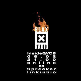 Blax Radio 0602 | Inside QVC8