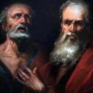 Solemnidad de San Pedro y San Pablo, Apóstoles