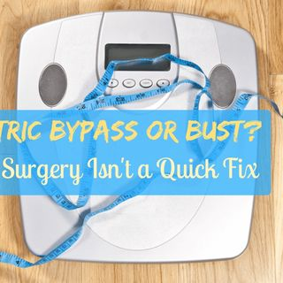 Ep 2: Weight Loss Surgeries