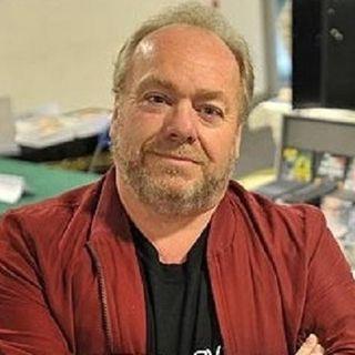HPANWO Show 411- Ian R Crane, in Memoriam- Part 2 of 2
