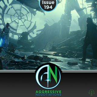 Issue 194: Two That are One