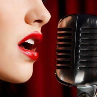 Grandes Voces Femeninas