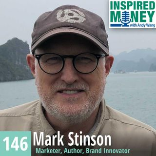 The Power of Building a Brand with Mark Stinson