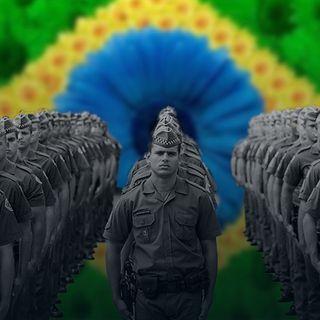 #07 - O fim da ouvidoria da polícia e das instituições de controle