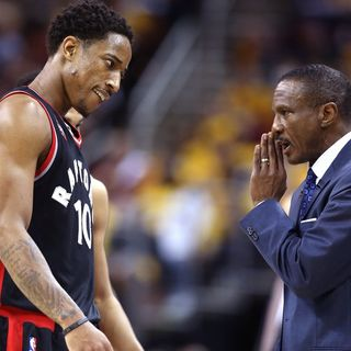 Survive and Advance W/Mike Goodpaster and Steve Risley: Should Dwane Casey have been fired? Sports Betting everywhere is it a good idea?
