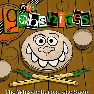 SOME GOOD CRAIC PODCAST #16 - THE GOBSHITES