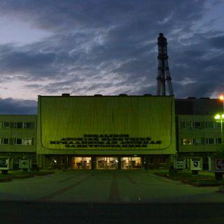 25 - Černobylis ir Ignalinos Atominė Elektrinė