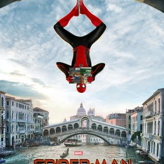 49 - Spider-Man: Far From Home Review