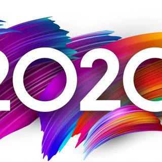 Episode 232 We are in 2020