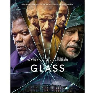 Damn You Hollywood: Glass