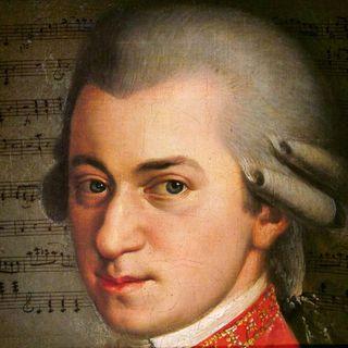 La musica di Ameria del 24 maggio 2021 - W. A. Mozart - concerti per corno