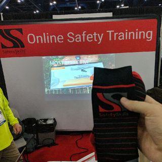 NAPE 2019 - Safety Skills