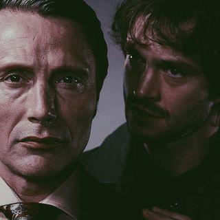 Love Crime - Hannibal