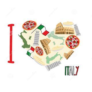J'aime l'Italie