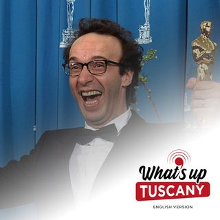 Are Tuscans funny or just mean? - Ep. 37