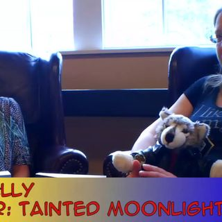 Howling in the Tainted Moonlight with Author Erin Kelly: an interview on the Hangin With Web Show