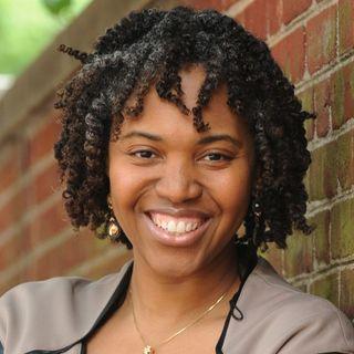 Desiree Stafford - Female Entrepreneurs