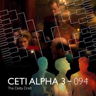 094 - The Delta Draft
